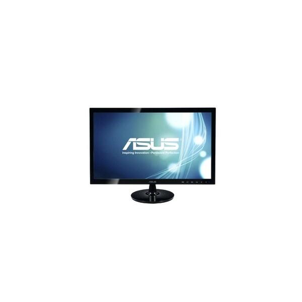Asus KW3631B Asus VS208N-P 20 LED LCD Monitor - 16:9 - 5 ms