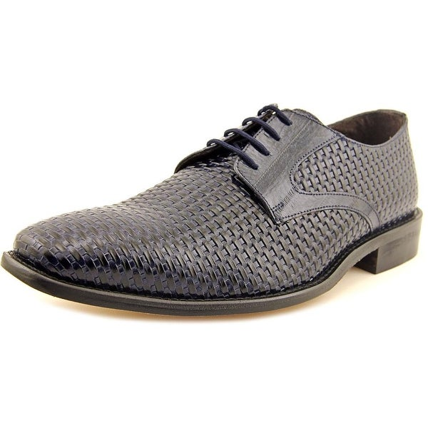 Stacy Adams Sanfillipo   Round Toe Leather  Oxford