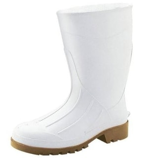 Norcross Safety 74928-6 Saftey Boot, 6, White