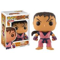 Street Fighter POP Vinyl Figure: Dan - multi