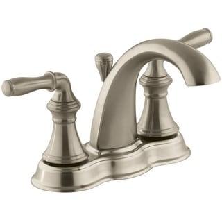 Kohler Bathroom Faucets Shop The Best Deals For Sep
