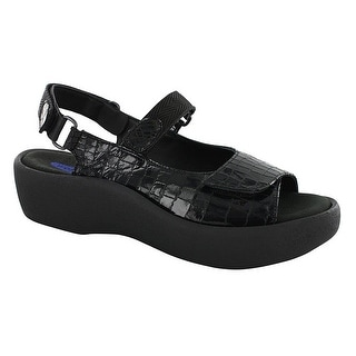 Wolky Mary Janes 8381 Roman