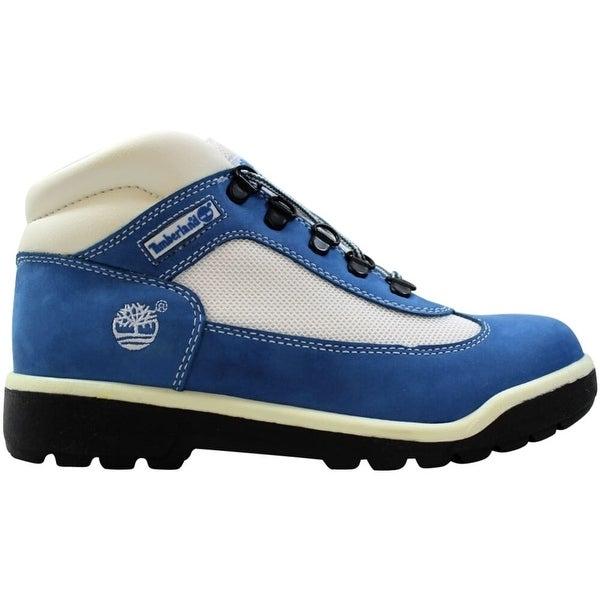 Timberland Field Boot Blue