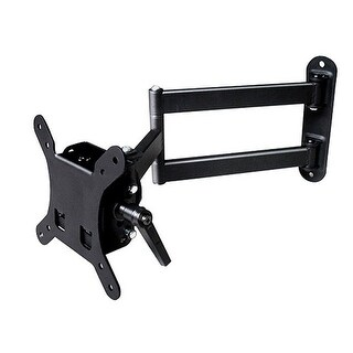 Monoprice Stable Series Full-Motion Articulating TV Wall Mount Bracket No Logo