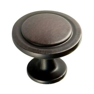 Miseno MCH-05MK 1-3/8 Inch Diameter Mushroom Cabinet Knob