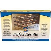 "Perfect Results Non-Stick 3-Tier Cooling Rack-15.875""X9.875"""