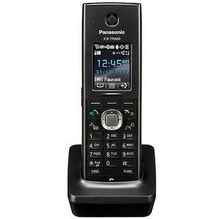 """Panasonic KX-TPA60 Dect Cordless Handset"""