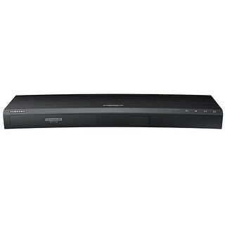 Refurbished Samsung BD-KM85C Curved Ultra HD 4K Smart BlueRay Blu-Ray Player https://ak1.ostkcdn.com/images/products/is/images/direct/21bf745aad9856460e5e504fddeee812b66682c9/Refurbished-Samsung-BD-KM85C-Curved-Ultra-HD-4K-Smart-BlueRay-Blu-Ray-Player.jpg?_ostk_perf_=percv&impolicy=medium