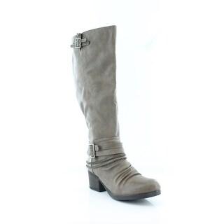 Carlos Santana Candace Women's Boots Grey