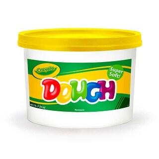 Modeling Dough 3Lb Bucket Yellow