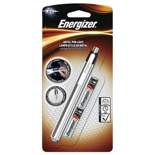 Energizer LED Pen Flashlight