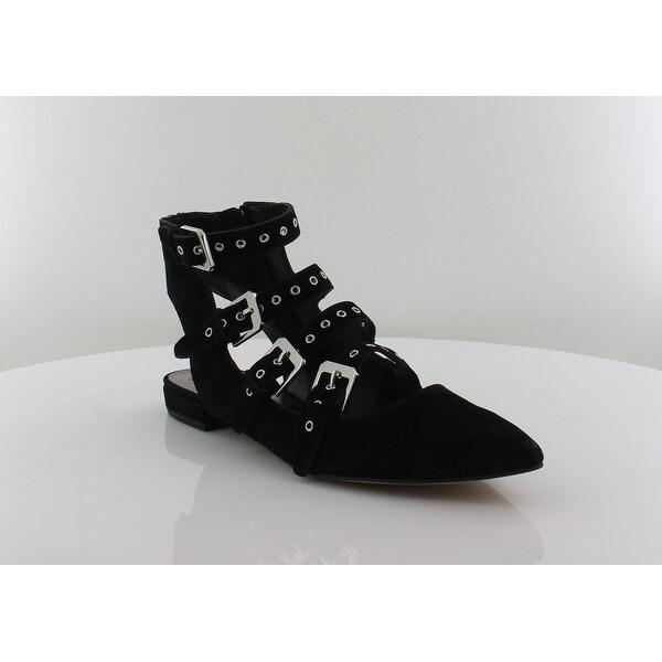 Dolce Vita Elodie Women's Sandals & Flip Flops Black