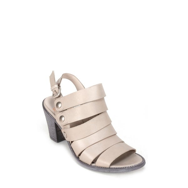 Summit White Mountain NEW Beige Women Shoe Size 11M Carina Sandal