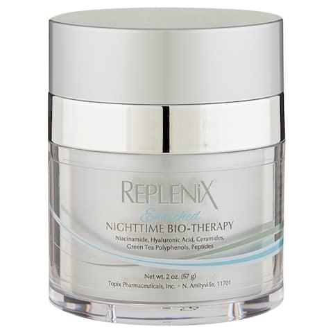 Replenix Enriched Nighttime Bio-Therapy 2 oz/57 g - 2 oz.