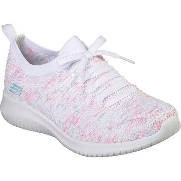 Skechers Women's Ultra Flex Happy Days Sneakers
