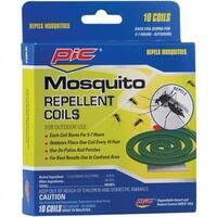 Pic PCOC1012 Mosquito Repellent Coils