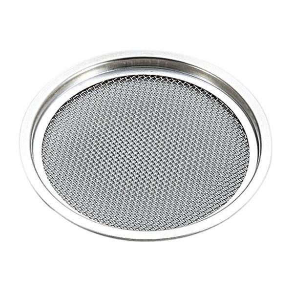 Shop Sugatsune Vent Wiremesh Grommet Satin Stainless Steel