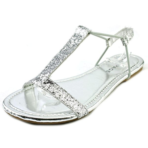 Rampage Patience   Open Toe Synthetic  Sandals