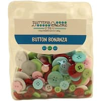 Buttons Galore Button Bonanza-The Merriest