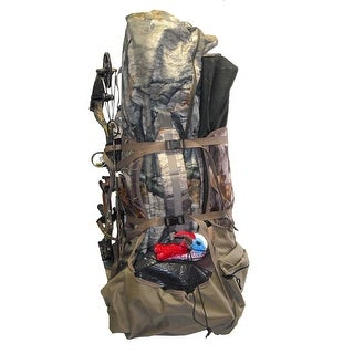 Sportsmans Outdoor HH0900CM Blind Hog Shoulder Pack Carry System New