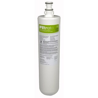 Replacement For 3M 3US-PF01 Advanced Water Filter