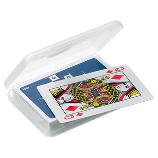 Go Travel 788781 New Playing Cards