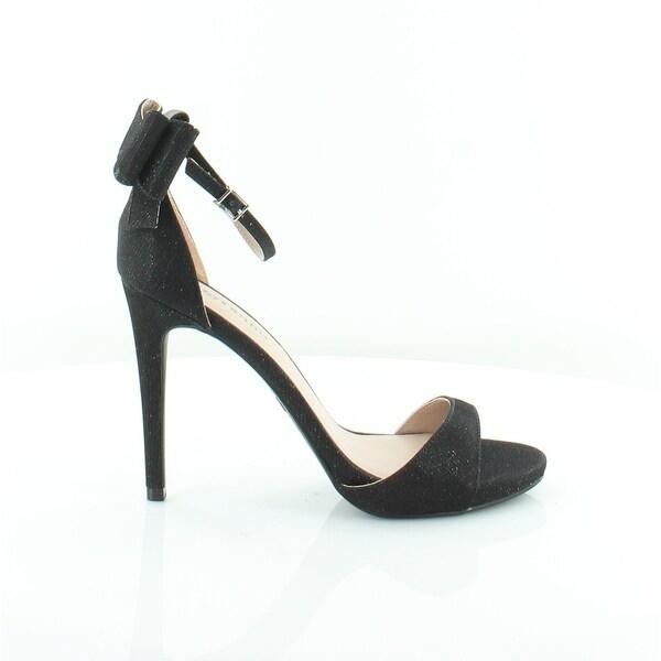 ZiGi Soho Remi Women's Heels Black