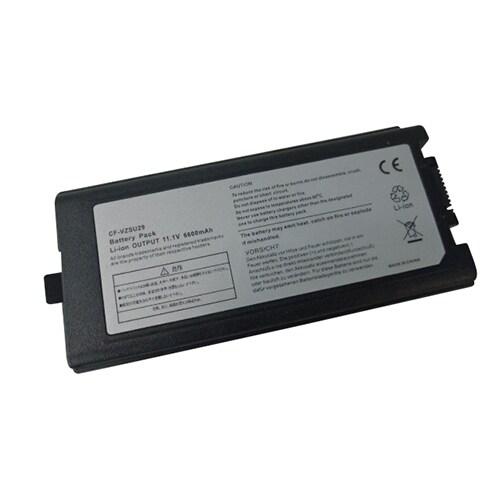 Laptop Battery For Panasonic Toughbook CF-29 CF-51 CF-52 Notebooks 6600mAh