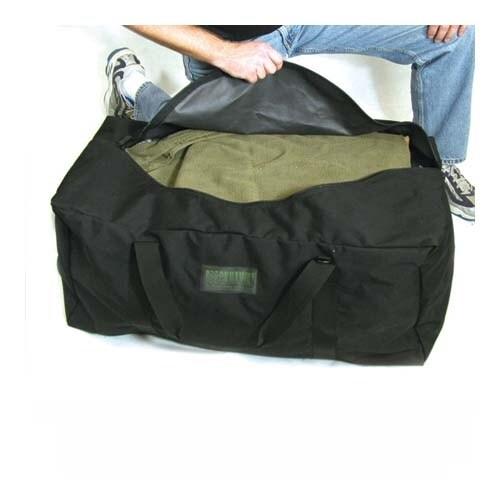 Blackhawk CZ Gear Bag Black 20CZ00BK