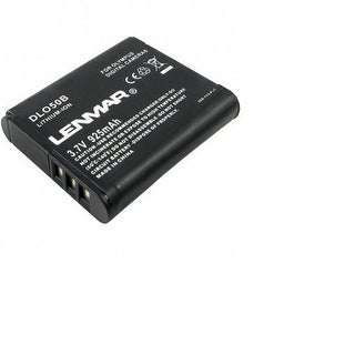 LENMAR DLO50B Digital Cameras Replacement Battery