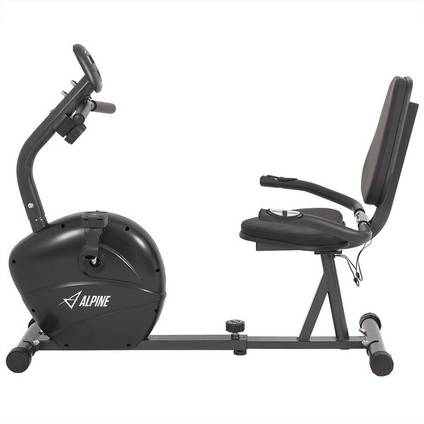 Exercise Bike Display: Shop Akonza Magnetic Resistance Recumbent Exercise Bike