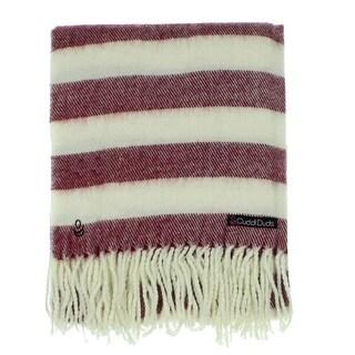 Cuddl Duds Lightweight Blanket Throw