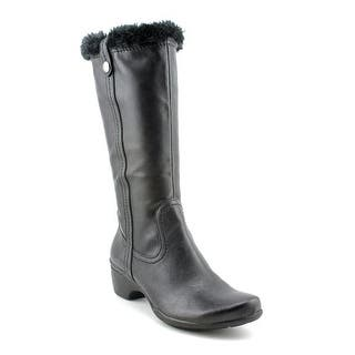 Hush Puppies Women's Geovany Boots|https://ak1.ostkcdn.com/images/products/is/images/direct/21de46dea1eaf409ab53548792975783ced199e3/Hush-Puppies-Women%27s-Geovany-Boots.jpg?impolicy=medium