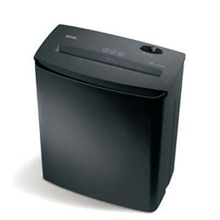 Royal Consumer - 89107P - Js55 Paper Shredder No Basket