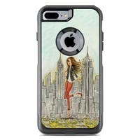OtterBox Commuter iPhone 7 Plus Case Skin - The Sights New York