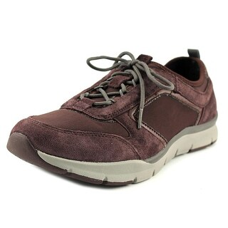 Easy Spirit Felidia Women DKPURP Walking Shoes