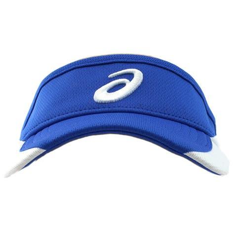Asics Womens Team Visor Athletic Hats Visor