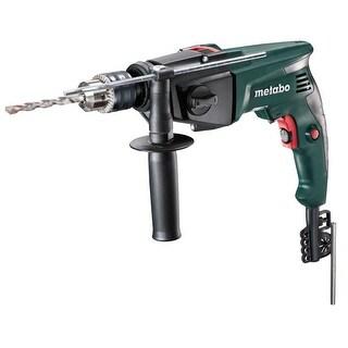 "Metabo SBE760 Hammer Drill, 1/2"", 6.5 Amp"