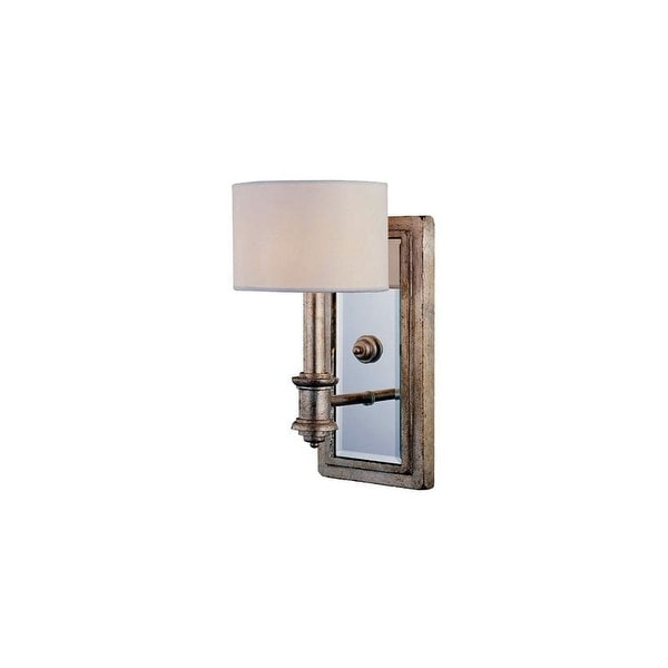 "Savoy House 9-1105-1 Caracas 1 Light 10.63"" Tall Wall Sconce"