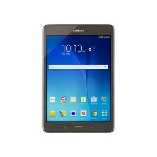 Samsung Galaxy Tab A SM-T350 8-Inch Wi-Fi Tablet (16 GB, Titanium)