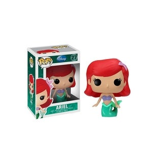 POP Disney-Ariel Vinyl Figure