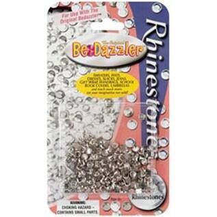 Clear - Be Dazzler Rhinestone Refill 150/Pkg