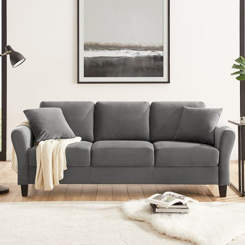 3 Seat Sofa Couch for Living Room Modern Couch
