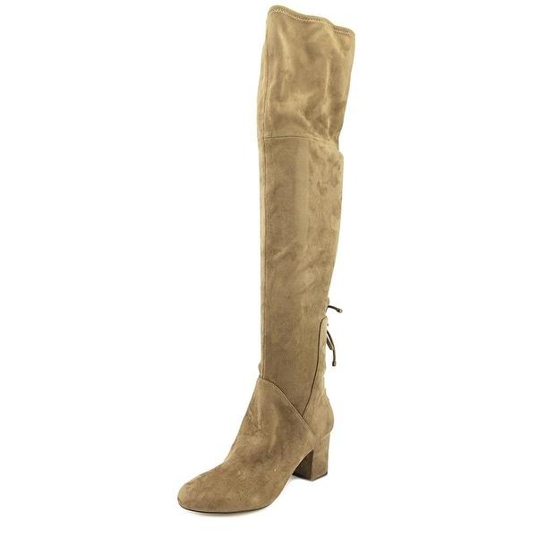 Aldo Adessi Taupe Boots