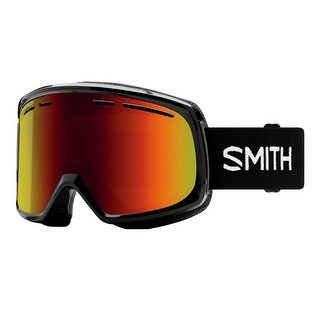 Smith Optics Goggles Adult Range Airflow Series Contemporary