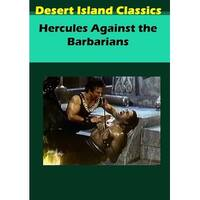 Hercules Against the Barbarians [DVD]