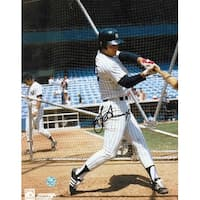 Autographed Bucky Dent New York Yankees 8x10 Photo