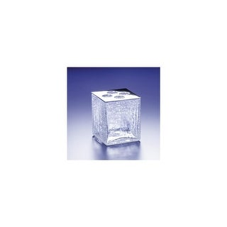 Link to Nameeks 83128 Windisch Free Standing Toothbrush Holder - Chrome Similar Items in Bath