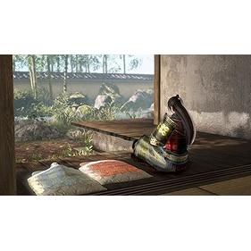 Samurai Warriors: Spirit Of Sanada - Playstation 4