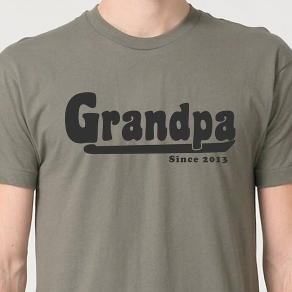 d4b50962 Shop GRANDPA Men's T-Shirt - Free Shipping On Orders Over $45 ...